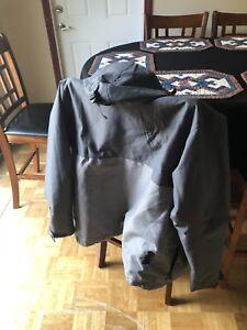West 49 coat