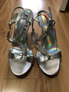 Call it Spring high heel shoes