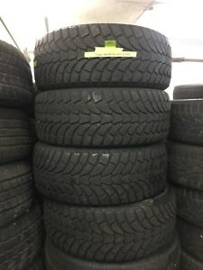 Winter Tires 245 45 R18