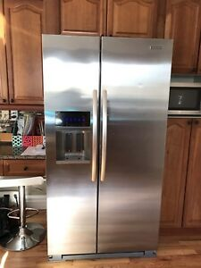 Gorgeous Kitchenaid ReFrigerator