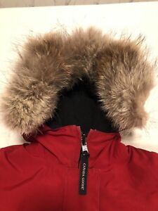 Canada Goose Women Winter Jacket