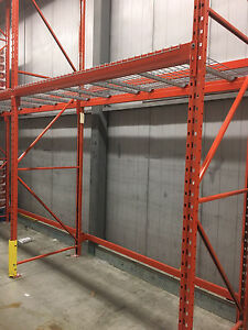 Shelving / racking parts for sale