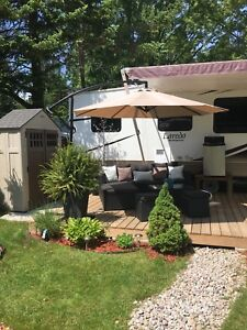 Wasaga Beach Trailer for Sale
