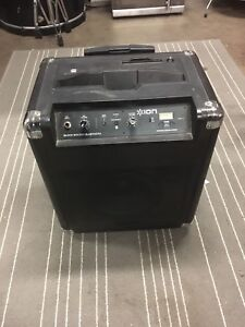 Ion Portable Sound System