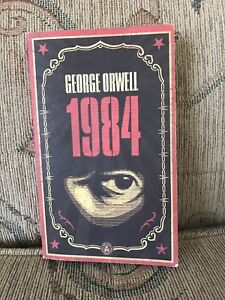 '1984' / 'Nineteen Eighty-Four' by George Orwell Novel Book Marayong Blacktown Area Preview