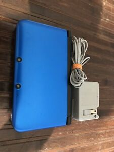 3ds xl with charger