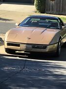 Swap/Trade Corvette,for FORD MUSTANG  MACH 1   69/70.  Caringbah Sutherland Area Preview