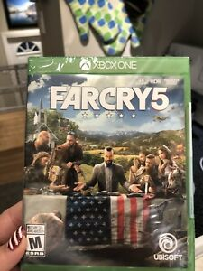 FarCry 5 Xbox One Game