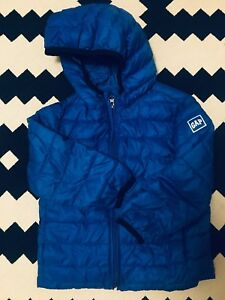 GAP boys winter jacket 4T