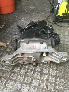 Bmw e36 welded 3.91 differential