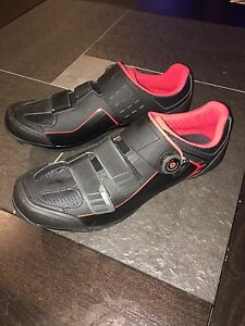 Specialized Mountain Bike / Trail Cycling Shoes size 14.5