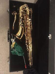 Dixon Tenor Saxophone