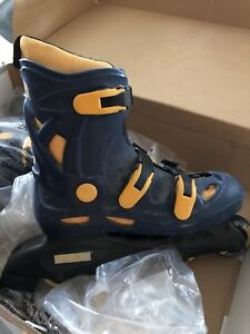 Boys or Girls In-line skates.  Size 1