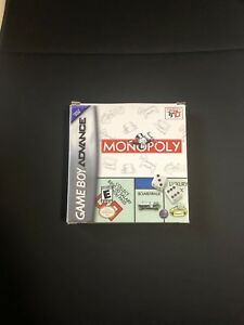 Monopoly in cib gba