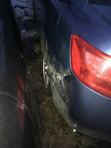 2006 Honda Civic AS-IS. Need gone ASAP