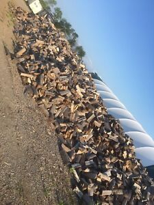 Premium firewood ON SALE NOW!