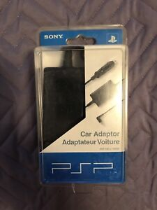 PSP car charger Never opened. $5