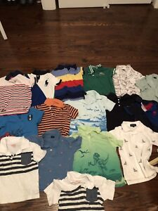 Gap, Polo Ralph Lauren Boys Polo shirts! 3T, 4T, 5T