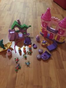 Castle and Castle Toys !!