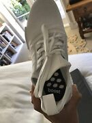 Adidas NMD Triple White US 10 DS Sydney City Inner Sydney Preview