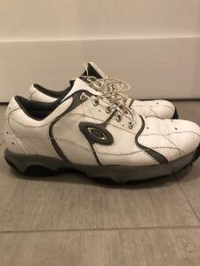 Oakley Golf Shoes size 10.5