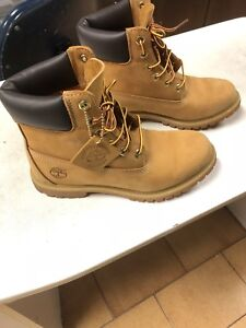 Timberland boots for men. Size 9. Only $170!!!