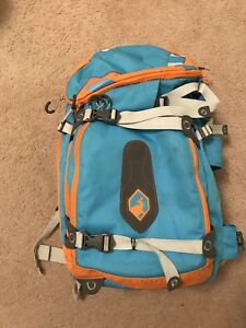 Camelbak Pitboss backcountry pack