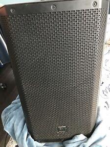 Electro voice ZLX PA Speaker