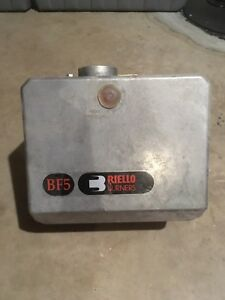 Riello BF5 burner