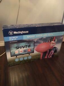 "~~Westinghouse 32"" LED TV~~$199.99~~Brand New~~"
