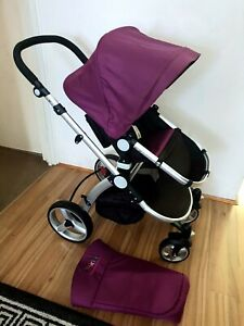 Pram Allykids like new