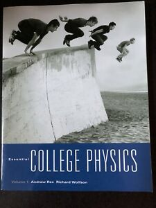 College Physics Textbook   Great Deals on Books, Used