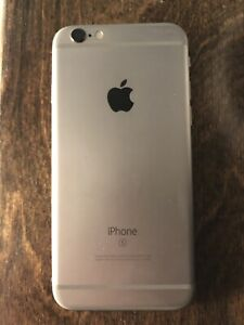 Bell iPhone 6s 32GB - Space Gray