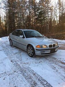 2001 BMW 320i