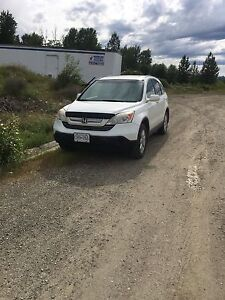 Honda CRV - great condition