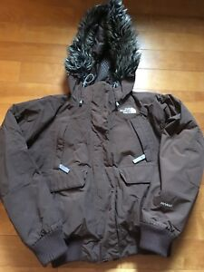 Women's North Face Bomber Jacket for Sale!