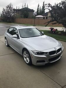 2015 BMW 335i XDrive for sale