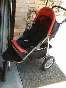 Edinburgh Trend 3 Wheel Stroller Blacktown Blacktown Area Preview