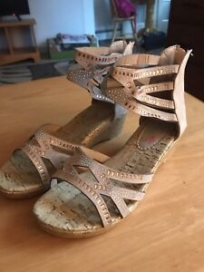 Size 4 Sandals / Shoes For Sale