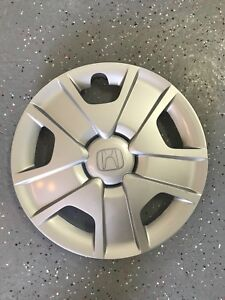 Cap de roue (enjoliveur) honda fit neuf
