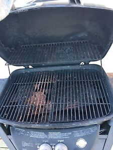 Free BBQ in South Bay
