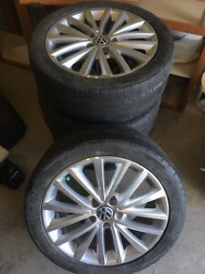 Mags VW 17''