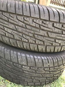 Tyres in good condition Sunnybank Brisbane South West Preview
