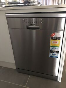 LIKE NEW DI LUSSO DISHWASHER Denham Court Campbelltown Area Preview