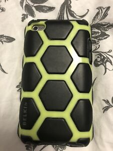 iPod with Case