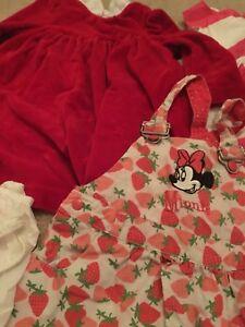 Girl's dresses (Ten for $10)