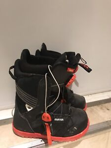 Youth Snowboarding Boots SOLD SOLD SOLD