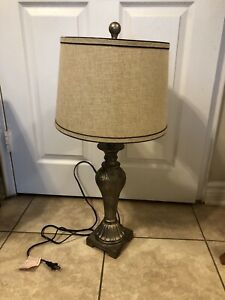 Lamp (Burlington)