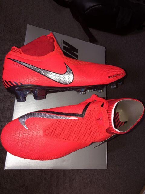 521dfd5d0d2e Nike Phantom Vision Elite D-Fit SG-Pro AC Football Boots | Other ...