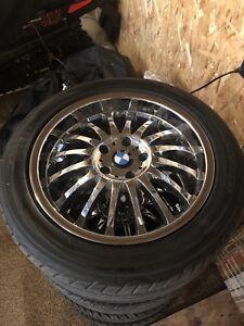 Mag BMW x3